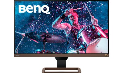 BenQ »EW2780U« LED - Monitor (27 Zoll, 3840 x 2160 Pixel, 4K Ultra HD, 5 ms Reaktionszeit, 60 Hz) kaufen