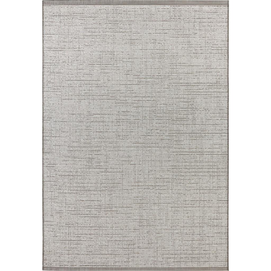 ELLE Decor Teppich »Lens«, rechteckig, 3 mm Höhe, In- und Outdoorgeeignet, Wohnzimmer