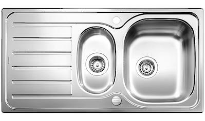 BLANCO Küchenspüle »LANIS 6 S«, benötigte Unterschrankbreite: 60 cm kaufen