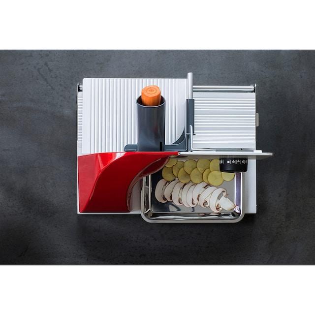 Graef Allesschneider Sliced Kitchen SKS 903 (SKS903EU), 185 Watt