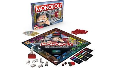 Hasbro Spiel »Monopoly für schlechte Verlierer«, Made in Europe kaufen