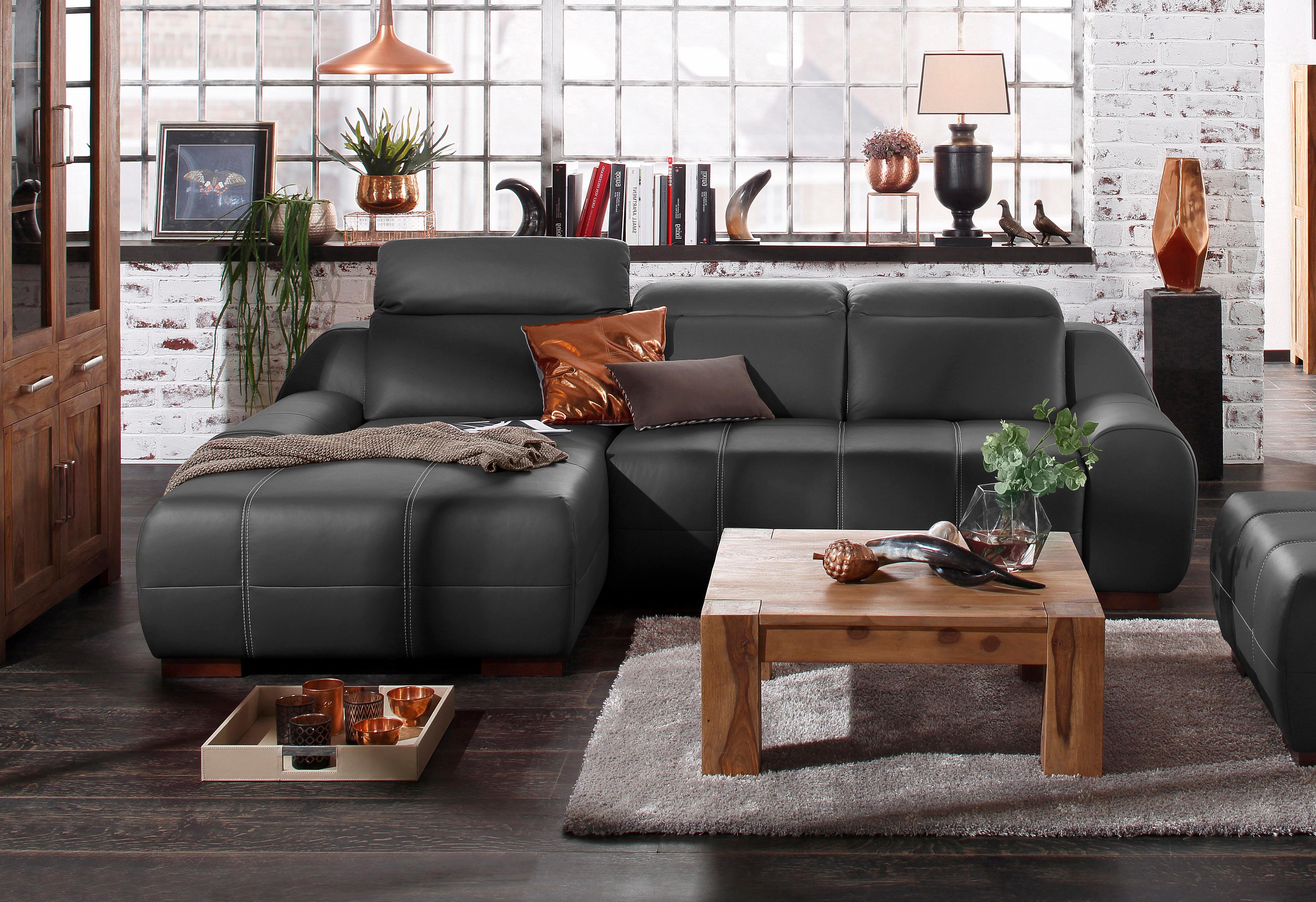 Premium collection by Home affaire Ecksofa Spirit