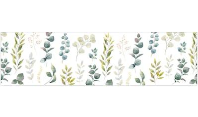 MySpotti Küchenrückwand »fixy Lina«, selbstklebende und flexible Küchenrückwand-Folie kaufen