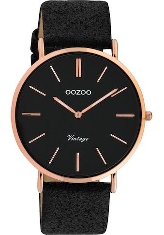 OOZOO Quarzuhr »C20154« kaufen