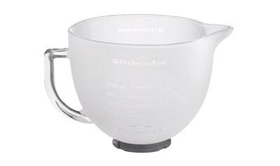 """KitchenAid Küchenmaschinenschüssel """"5K5GBF, 4,8L - Milchglasschüssel"""", Milchglas kaufen"""
