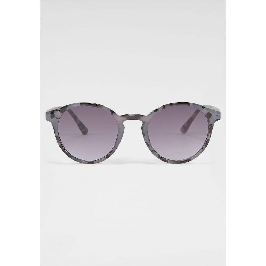 PRIMETTA Eyewear Sonnenbrille, mit leicht getönten Gläsern