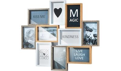 andas Bilder - Collage »HEART« kaufen