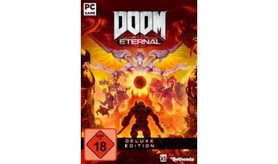 Doom Eternal Deluxe Edition PC kaufen