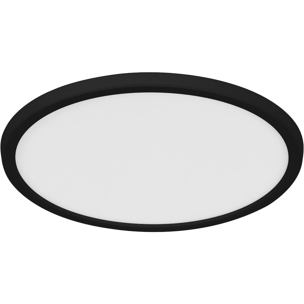 Nordlux LED Deckenleuchte »OJA«, LED-Modul, Farbwechsler, Farbwechsel, für Bad und Außen, inkl. LED Modul, inkl. Dimmer