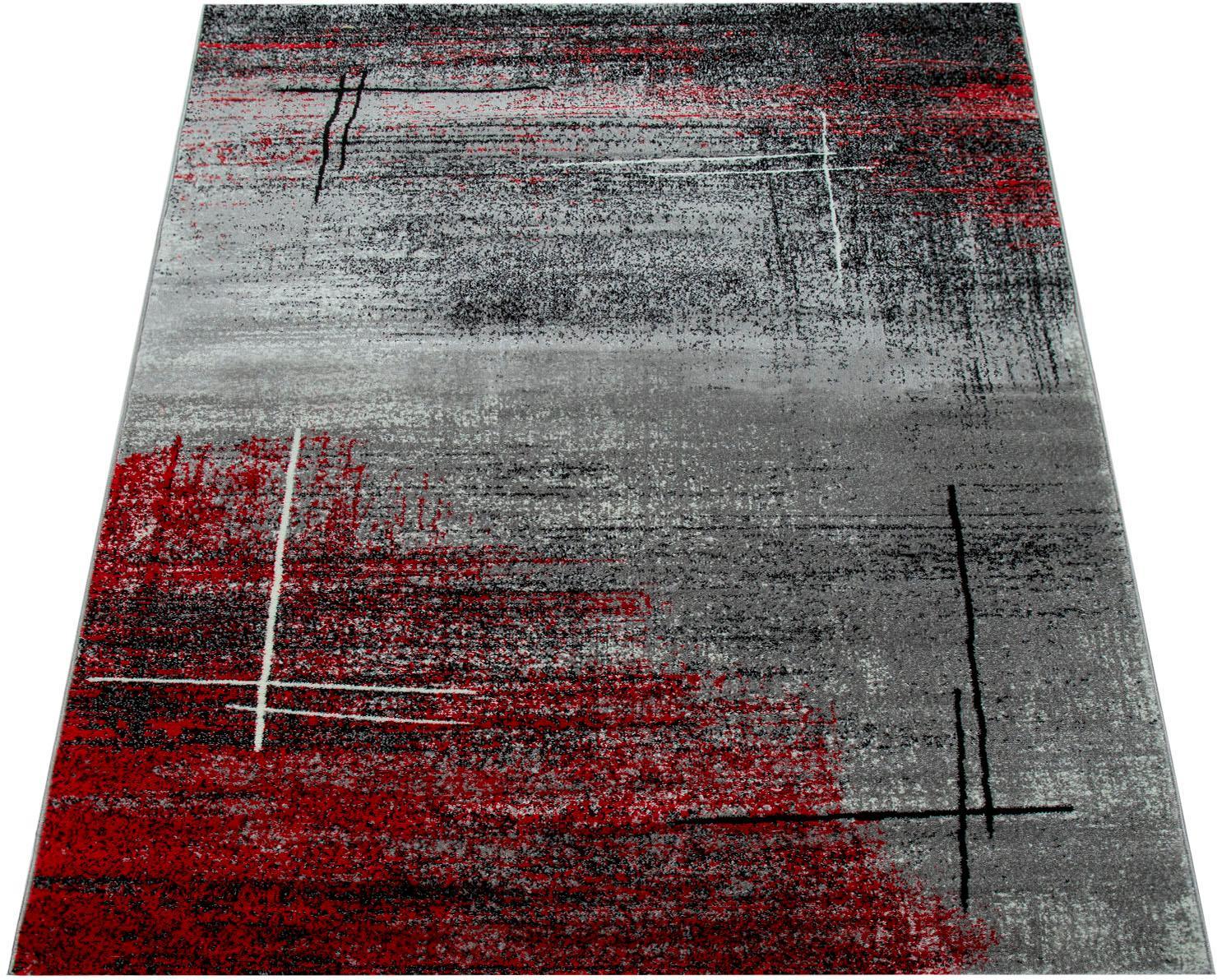 Teppich Tibesti5090 Paco Home rechteckig Höhe 16 mm maschinell gewebt