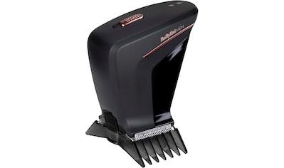 BaByliss Haarschneider »SC758E MEN Crewcut«, ergonomischer Design Haarschneider 0,3-13mm kaufen