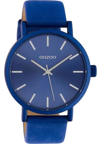 OOZOO Quarzuhr »C10452« kaufen