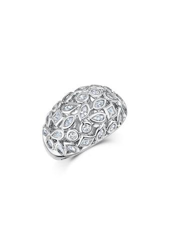 Buckley London Ring »rhodiniert mit Zirkonia« kaufen