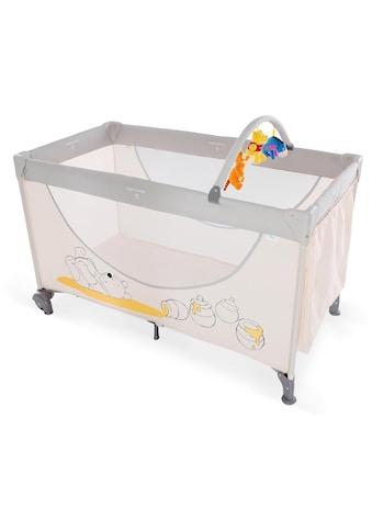 Hauck Baby-Reisebett »Dream`n Play Go, Pooh Cuddles« kaufen