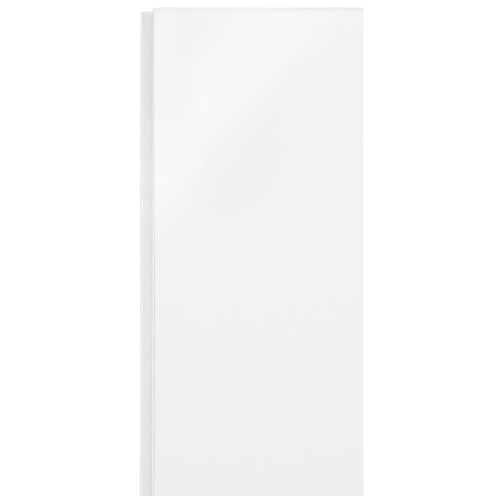 wiho Küchen Glashängeschrank »Cali«, Front mit Glaseinsatz