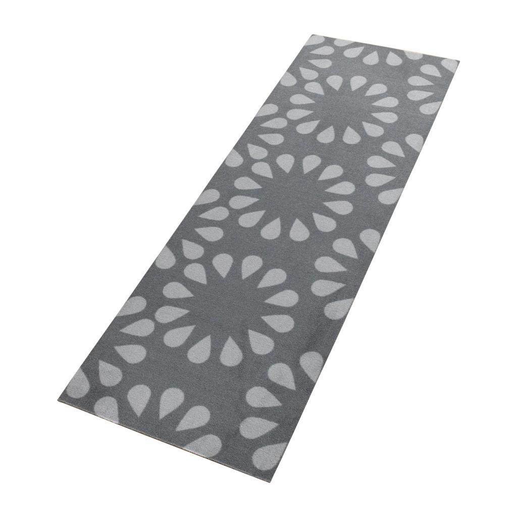 Zala Living Küchenläufer »Bloom«, rechteckig, 5 mm Höhe
