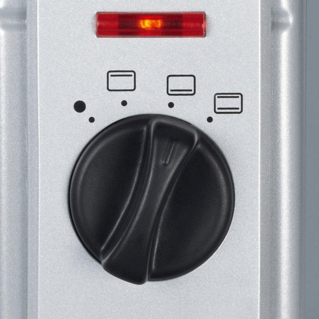 Severin Minibackofen »TO 2045«, Ober-/Unterhitze, 1500 W