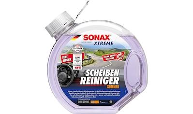 Sonax Autopolitur »Scheiben-Reiniger Sommer Xtreme«, 3,0 l kaufen