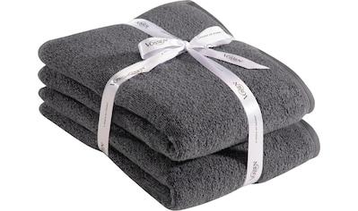 """Badetücher """"Smart Towel"""", Vossen kaufen"""