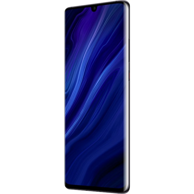 Huawei P30 Pro NEW EDITION Smartphone (16,43 cm / 6,47 Zoll, 256 GB, 40 MP Kamera)