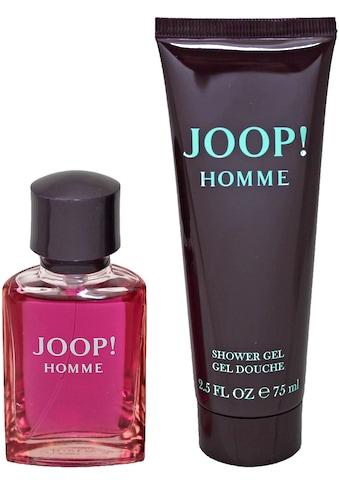 """Joop! Duft - Set """"Homme"""", 2 - tlg. kaufen"""