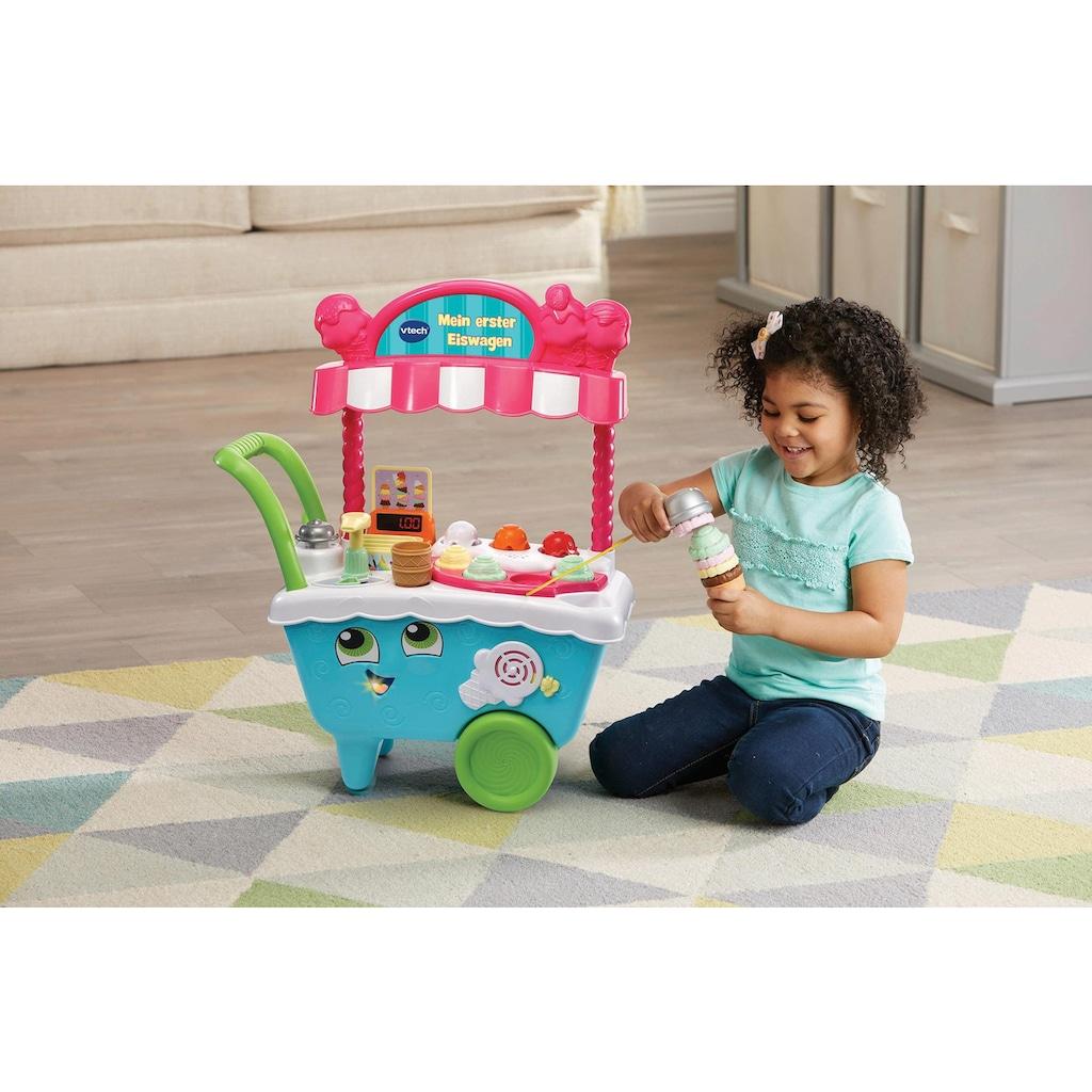 Vtech® Spielzeug-Auto »Mein erster Eiswagen«