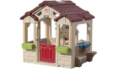 Step2 Spielhaus »Charming«, BxTxH: 149x127x147 cm kaufen