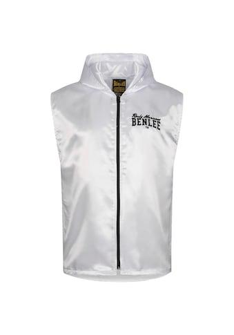 Benlee Rocky Marciano Kurzweste »WAREHAM«, mit aufgesticktem Marken-Logo kaufen