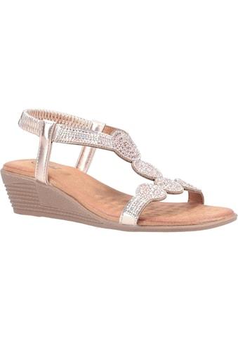 Divaz Sandale »Damen Sasha Slip On« kaufen