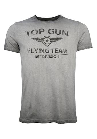 TOP GUN T - Shirt »Ease« kaufen