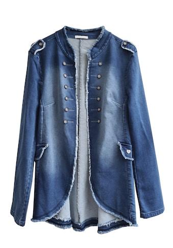 Heimatliebe Jeansblazer, im Admiralslook kaufen