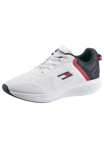 Tommy Hilfiger Sport Sneaker »TS PRO RACER 1«, in sportivem Design kaufen