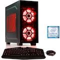 Hyrican »Striker 6505« Gaming-PC (Intel, Core i9, RTX 2080 Ti, Luftkühlung)