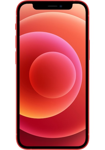 "Apple Smartphone »iPhone 12 mini«, (13,7 cm/5,4 "", 64 GB Speicherplatz, 12 MP Kamera),... kaufen"
