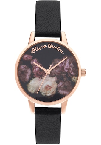 OLIVIA BURTON Quarzuhr »Fine Art, OB16WG68« kaufen
