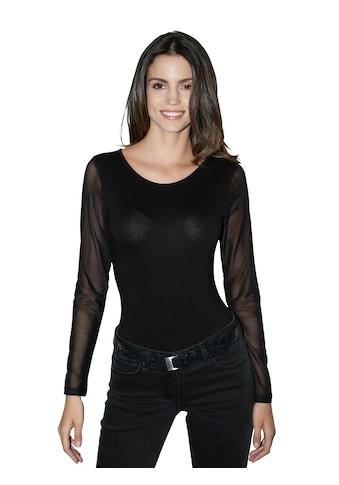 Amy Vermont Body aus Jersey kaufen