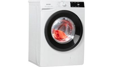 GORENJE Waschmaschine Wave EI 743 P kaufen