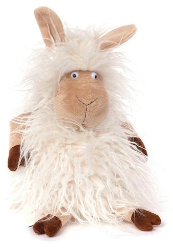 Sigikid Kuscheltier »Beasts - Schaf, Hairy Queeny«, Made in Europe kaufen