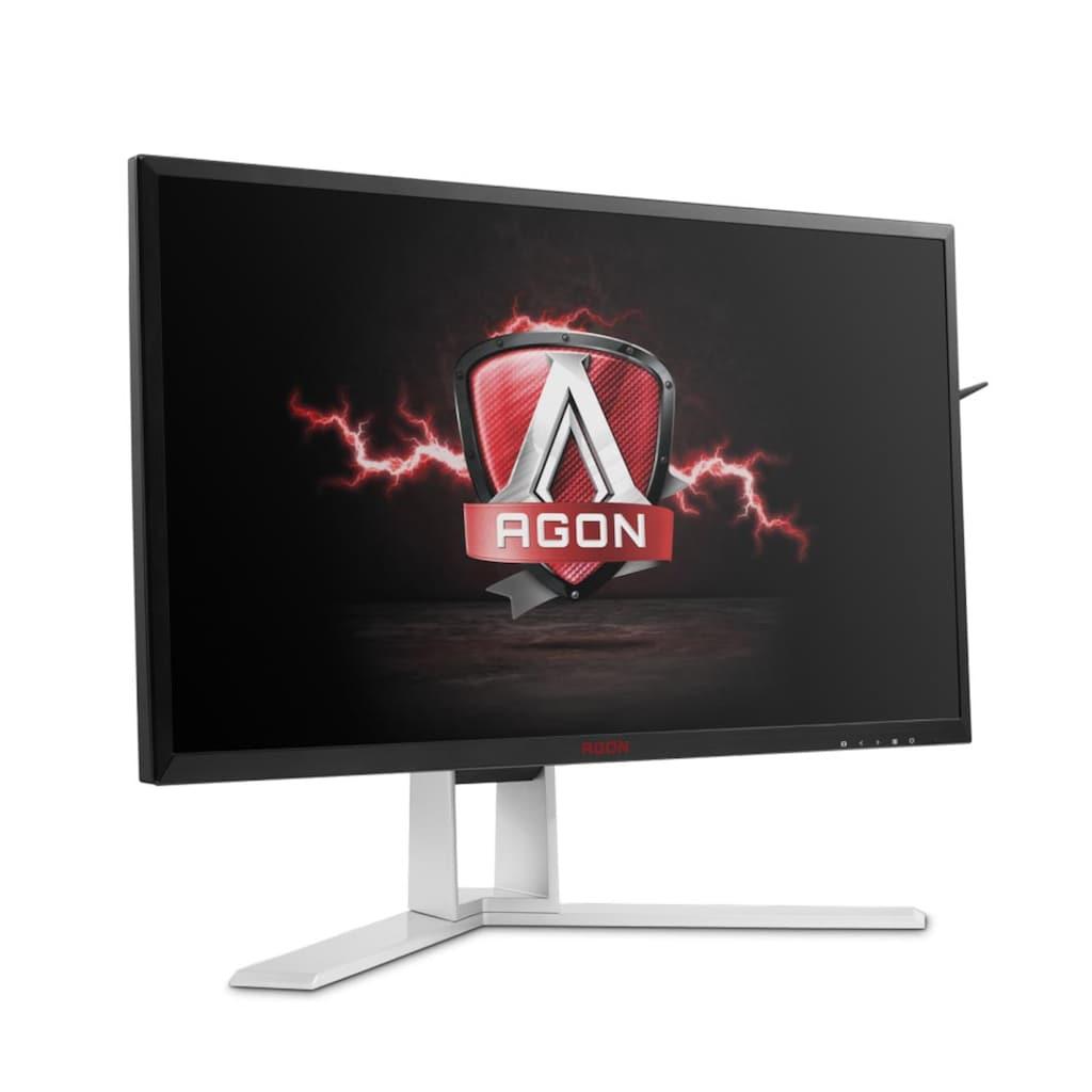 "AOC Gaming-LED-Monitor »AGON AG241QX«, 60,4 cm/23,8 "", 2560 x 1440 px, QHD, 1 ms Reaktionszeit, 144 Hz"