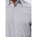 SELECTED HOMME Langarmhemd »SLIM MICHIGAN SHIRT«