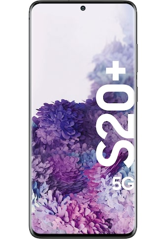 """Samsung Smartphone »Galaxy S20+ 5G«, (16,95 cm/6,7 """" 128 GB Speicherplatz, 12 MP Kamera) kaufen"""