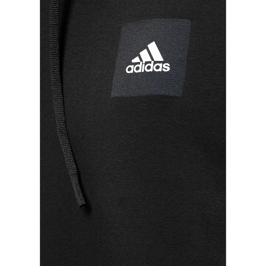 adidas Performance Kapuzensweatshirt »MUST HAVE PO HOOD«