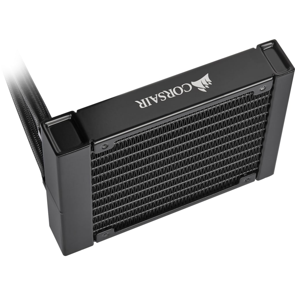 Corsair Wasserkühlung »iCUE H60i RGB PRO XT«