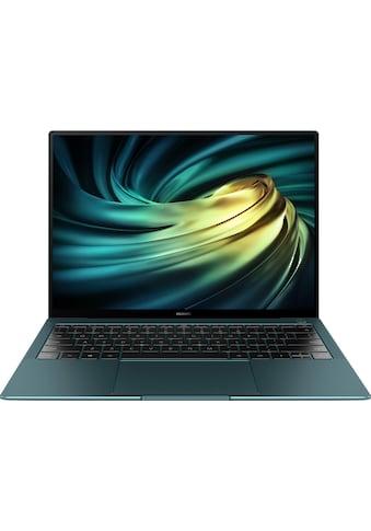 Huawei MateBook X Pro 2020 53011BHB Notebook (35,31 cm / 13,9 Zoll, Intel,Core i7, 1000 GB SSD) kaufen