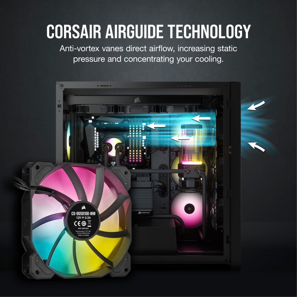 Corsair Computer-Kühler »CO-9050094-WW«