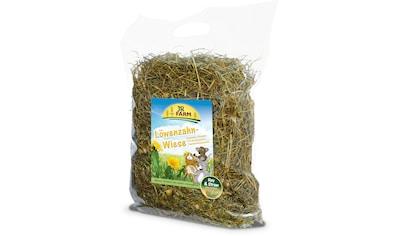 JR Farm Nagerfutter »Löwenzahnwiese«, 4 Beutel á 500 g kaufen
