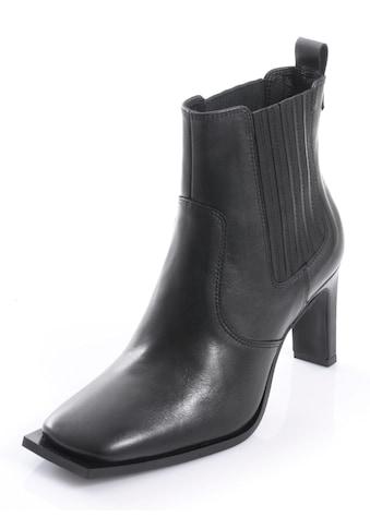 Alba Moda Stiefelette, aus Rindsnappaleder kaufen