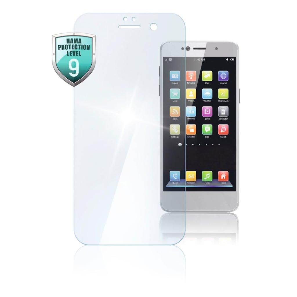 Hama Echtglas-Displayschutz für Huawei P20 Pro