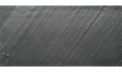 Slate Lite Dekorpaneele »D.Black«, aus Naturstein kaufen