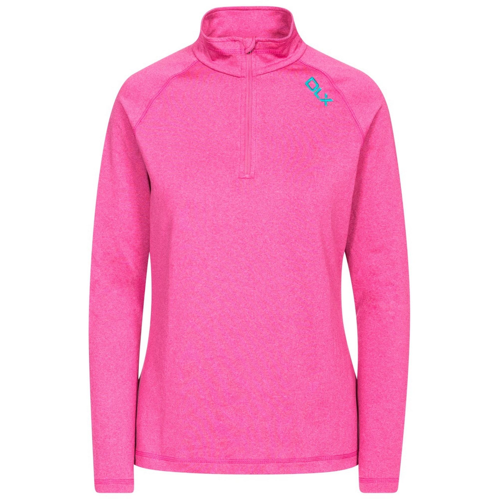 Trespass Sweater Damen Active Sweatshirt Ana